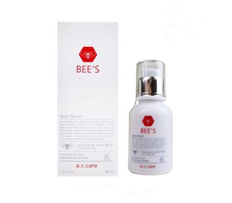 Spot Cleaness Serum a c care bee s spot serum 1 01fl oz 30ml