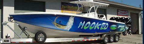 boat wrapping prices sarasota wraps
