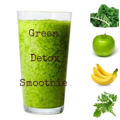 Sugar Detox Breakfast Smoothie by 223 Best Green Smoothies Images On Green