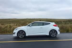 driving this 2016 hyundai veloster turbo tells me we need