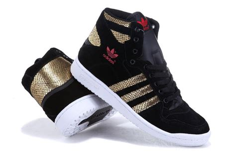 womens high top sneakers adidas adidas high tops shoes gold snake scale black for and