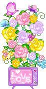 Id 82 Blue Flower bloggang เนยส ฟ า ไอคอน 34 ต นไม ดอกไม