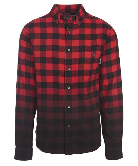 Flanel Tops the best ways to wear mens flannel shirts careyfashion