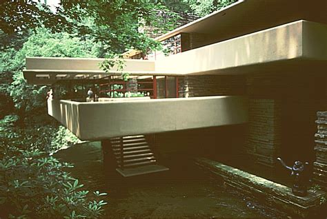 Frank Lloyd Wright Waterfall images of edgar j kaufmann house fallingwater by frank