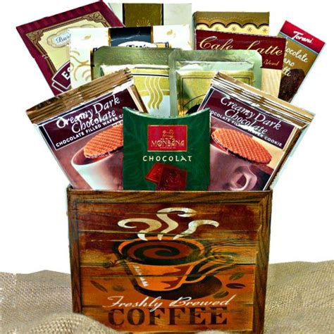 unique coffee gifts unique gifts for coffee lovers baskets and more infobarrel