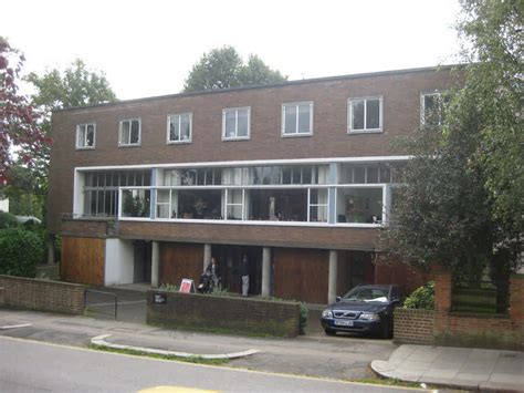 road house 2 willow road house london hstead e architect