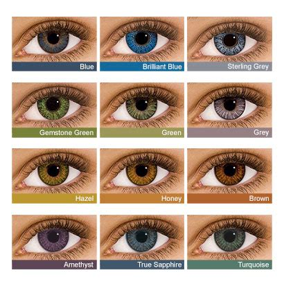 color contact lens air optix colors contact lenses free delivery feel