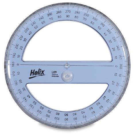 pics for gt full circle protractor template printable