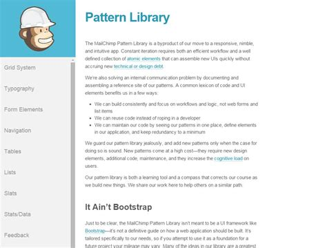 bootstrap pattern library pixels of the week january 16 2014 st 233 phanie walter