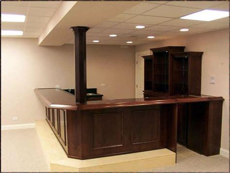 bar in casa realizzare un angolo bar in casa cura dei mobili
