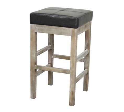 Valencia Backless Counter Stool by Valencia Square Backless Counter Stool Mystique Gray Legs