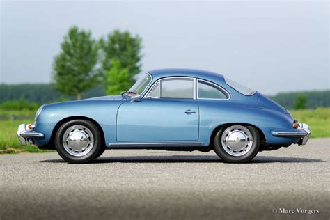 porsche 356 coupe porsche 356 c coupe 1965 classicargarage fr