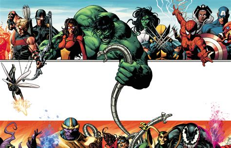 Marvel L by 5 Obscure Or Marvel Comic Characters G M