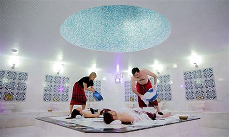 spa et hammam 3 en 1 the hammam and spa greater 54 groupon