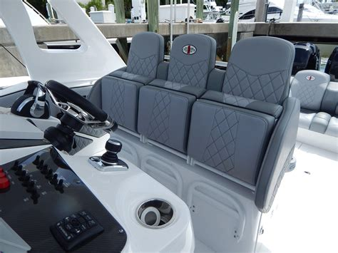 cigarette boat seats for sale 39 cigarette racing 2015 39 gts miami florida sold on