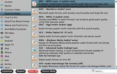 ac3 audio format zip file convert aac to ac3 mp3 to play in vlc