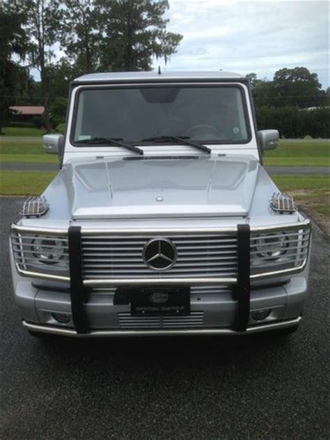 buy car manuals 2008 mercedes benz g class security system find used 2008 mercedes benz g55 amg g class not 2009 2010 2011 2012 81 032 miles in madison