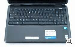 Asus Laptop Touchpad Lag asus k50ij review notebookreview