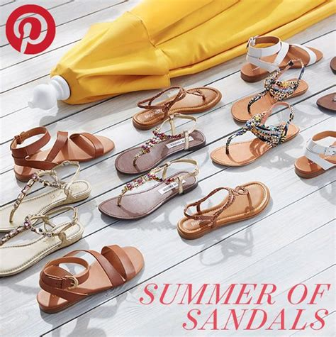 Sandals Sweepstakes - 133 best summer of sandals sweepstakes images on pinterest