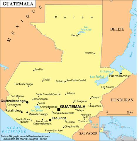Trains In America by Guat 233 Mala Informations Carte Billet Avion Guatemala