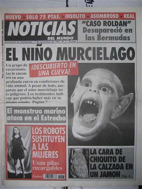 Comentarios De Noticias Y Articulos Diario Noticias Mundo De Lo Bizarro Taringa