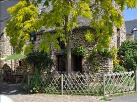 Auberge de la Porte Chambres d'hôtes à Saint Malo (4 pers)