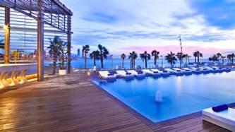 W Hotel Barcelona the w hotel in barcelona by ricardo bofill architecture design