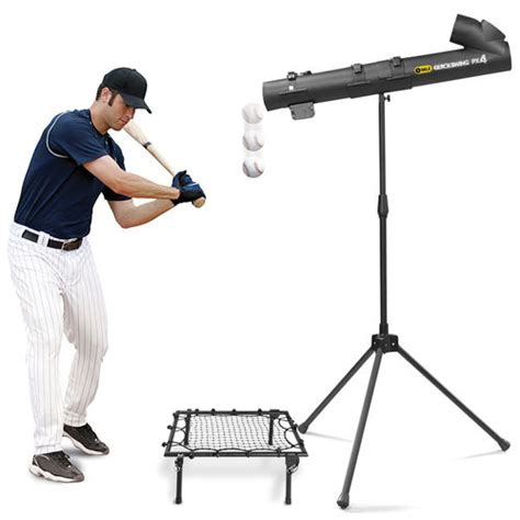 batting swing trainer sklz quickswing px4 baseball swing trainer at brookstone