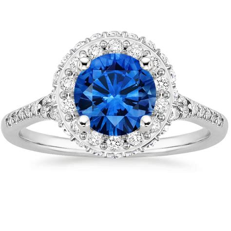 best sapphire rings top sapphire rings brilliant earth