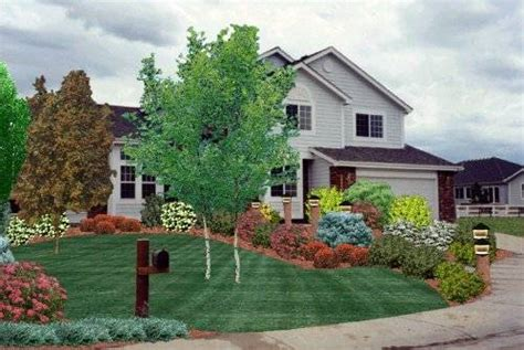 Colorado Backyard Landscaping Ideas by New Page 0 Vananne