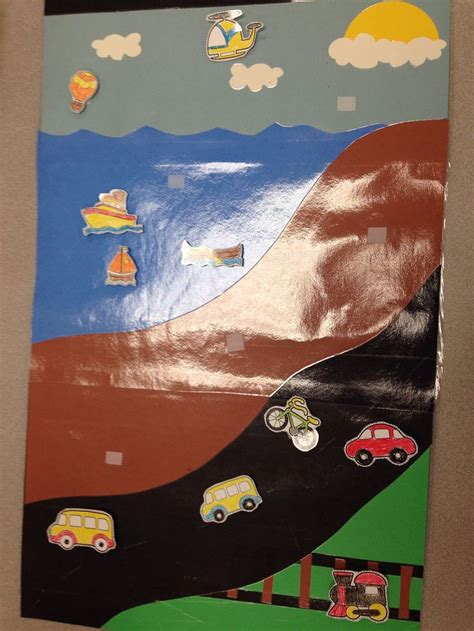 208 best transportation theme for toddlers images on preschool kindergarten and