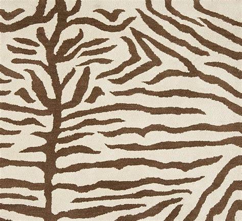 Zebra Area Rug Zebra Rug