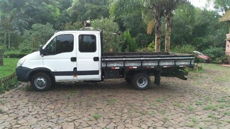 cabina iveco daily iveco daily cabine dupla clasf