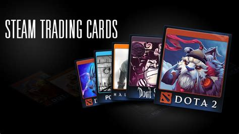 valve launches steam trading cards  beta geekcom