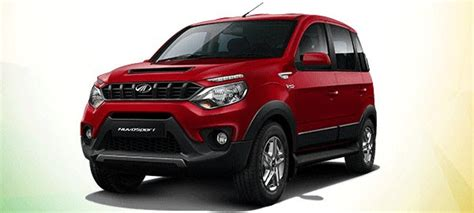 mahindra car exchange offer mahindra offers benefits up to inr 57000 on nuvosport