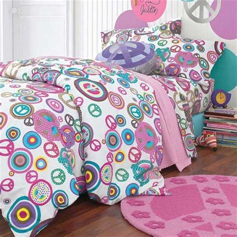 peace sign bedroom peace sign bedding girls bedrooms girls bedding room