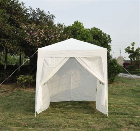 outdoor gazebo event marquee pop up tent canopy 3x3 2mx2m garden heavy duty pop up gazebo marquee party tent