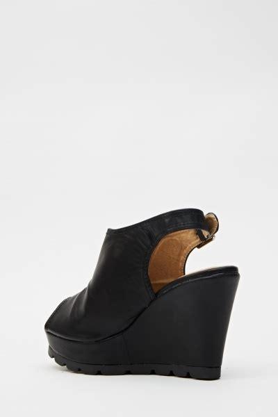 Sandal Fav Shoes 06 Sling Back sling back wedge sandals just 163 5