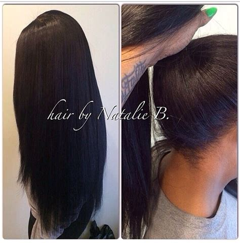 18 inch sew ins 15 best sew ins images on pinterest hair dos braids and