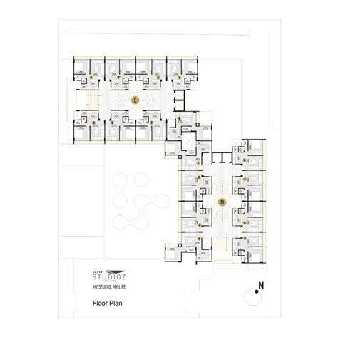 savvy homes floor plans 1 bhk apartment on sg highway luxurious apartments in