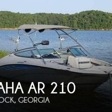 boats for sale georgia usa yamaha boats for sale in georgia boatinho