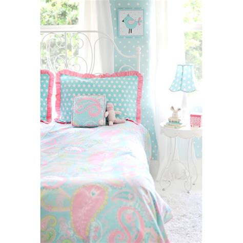 my baby sam bedding my baby sam pixie in aqua bedding set reviews wayfair
