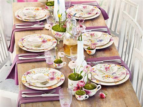 Mise En Place Bicchieri villeroy boch il feeling con la tavola la casa in ordine