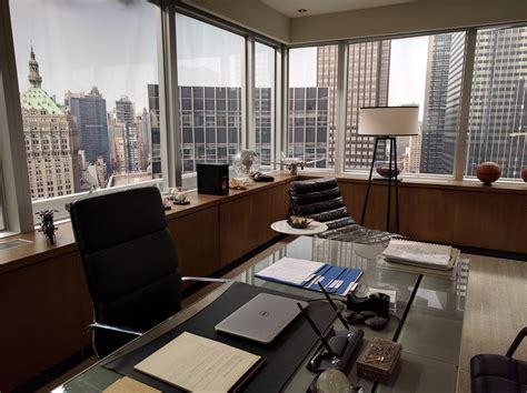 Wohnung Harvey Specter by Suits Season 5 Set Visit Gamespot