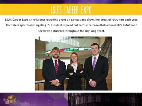 Exxonmobil Mba by Lsu Flores Mba Program Career Services