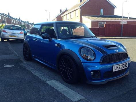 Back For Mini Blue 17 best images about mini cooper s r56 on cars