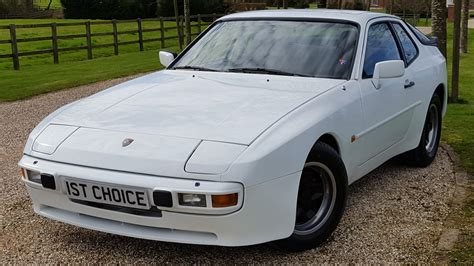 electric power steering 1984 porsche 944 user handbook used 1984 porsche 944 2 5 for sale in oxfordshire pistonheads