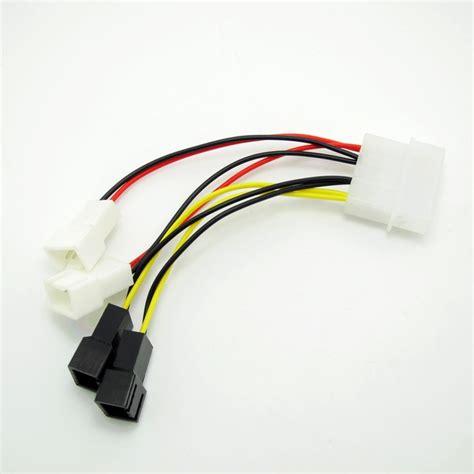 cpu fan 4 pin to 3 pin popular fan 4 pin to 3 pin adapter buy cheap fan 4 pin to