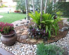 Landscape Design Ideas With Rocks Front Yard Landscaping Ideas With Rocks Quotes