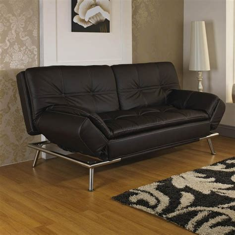 futon click clack sofa bed nebraska black click clack sofa bed